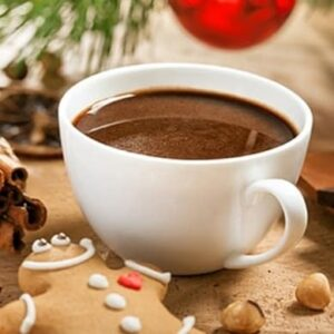 receta navideña
