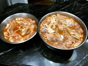 receta peruana