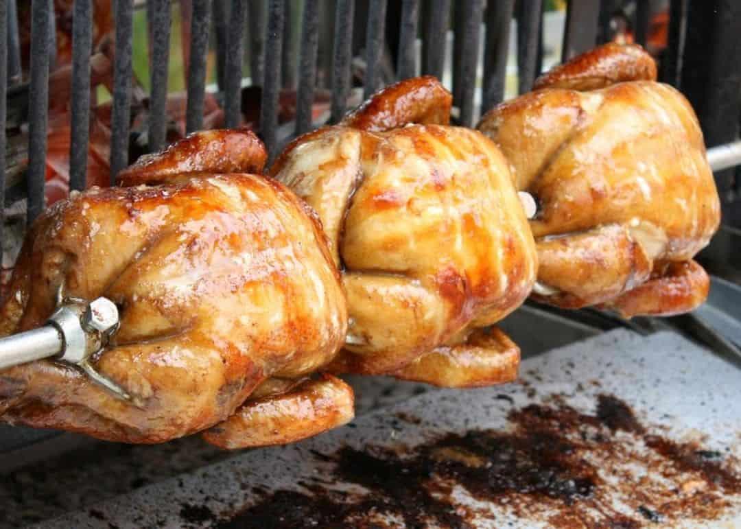 pollo ala brasa con papas