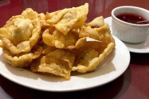 wantanes fritos