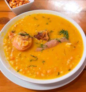 ingredientes sopa shambar