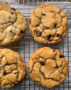 como preparar galletas
