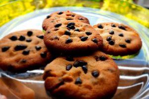 receta de galletas caseras