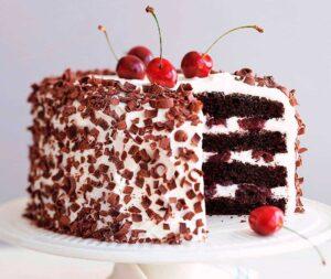 como preparar torta