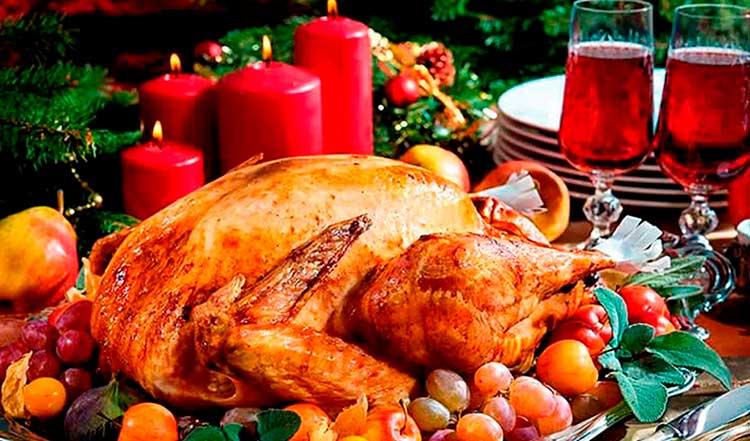 recetas navideñas